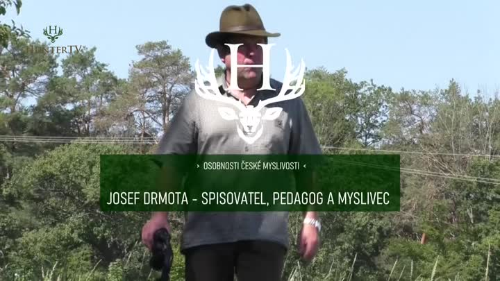 Na Ohradě proběhlo mistrovství ČR ve vábení jelenů